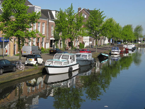 Delft Netherlands Travel Guide
